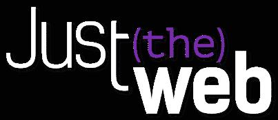 Logotipo de Just the Web
