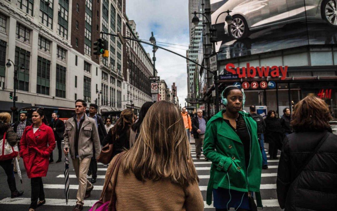 Define tu publico y el customer journey