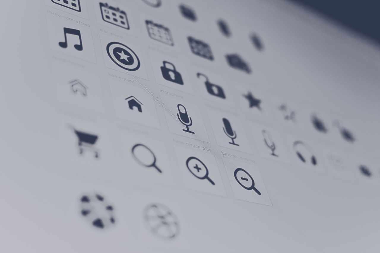 Plugin de iconos para WordPress